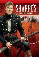 Sharpe's eagle. Set one