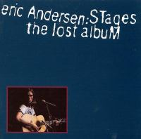 Stages : the lost album