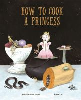 How to cook a princess
