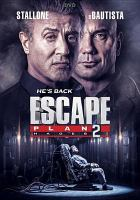 Escape plan 2 : Hades