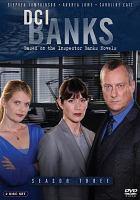 DCI Banks. Season three