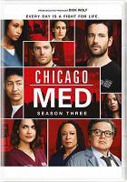 Chicago Med. Season three
