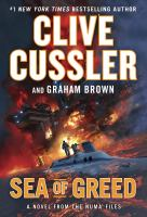 Sea of greed : a novel from the NUMA files