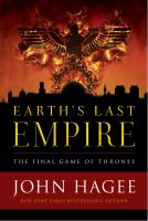 Earth's last empire : the final game of thrones