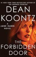 The forbidden door : a Jane Hawk novel (AUDIOBOOK)