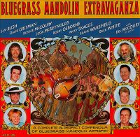 Bluegrass mandolin extravaganza : [a complete & perfect compendium of bluegrass mandolin artistry].
