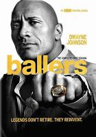 Ballers. The complete first season