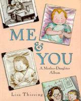 Me & you : a mother-daughter album