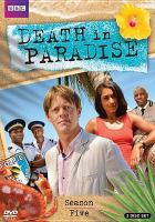 Death in paradise. Season five