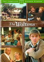 The Waltons. The complete second season