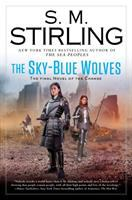 The Sky-Blue Wolves : a novel of the Change