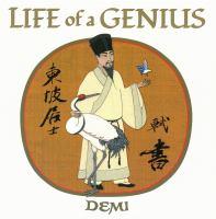 Life of a genius.
