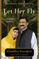 Let her fly : a father's journey