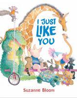 I Just Like You.