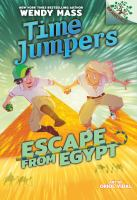 Escape from Egypt! / A Branches Book