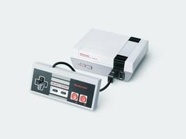 NES Classic kit : NES Classic edition mini