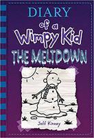 Kinney, Jeff Diary of a wimpy kid : the meltdown