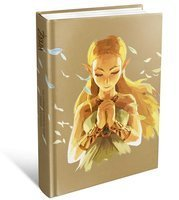 The legend of Zelda: breath of the wild : the complete official guide expanded edition