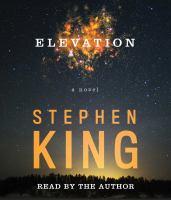 Elevation (AUDIOBOOK)