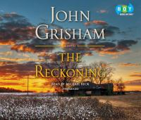 The reckoning : a novel (AUDIOBOOK)