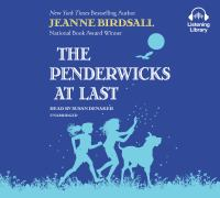 The Penderwicks at last (AUDIOBOOK)