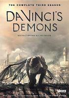 Da Vinci's demons. The complete third season.