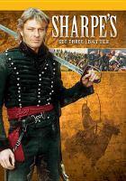 Sharpe's battle. Set three