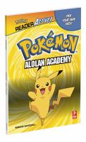 Alolan Academy