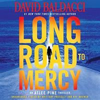 Long road to mercy (AUDIOBOOK)