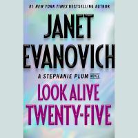 Look alive twenty-five (AUDIOBOOK)