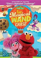Sesame Street. The magical wand chase