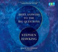 Brief answers to the big questions (AUDIOBOOK)