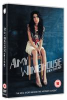 Amy Winehouse : Back to black  : the real story behind the modern classic
