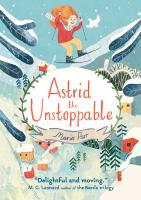 Parr, Maria Astrid the unstoppable