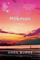 Milkman : a novel