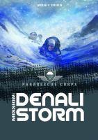 Denali storm : a 4D book