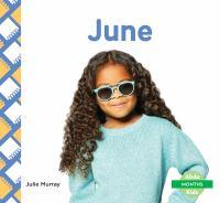 Murray, Julie June