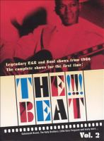 The !!!! beat. Vol. 2, Shows 6-9