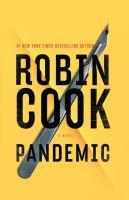 Pandemic (LARGE PRINT)