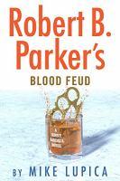 Robert B. Parker's Blood feud (LARGE PRINT)