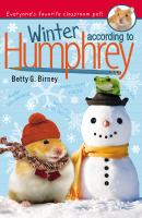 Winter according to Humphrey.