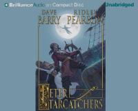 Peter and the Starcatchers (AUDIOBOOK)