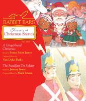 Rabbit Ears Treasury of Christmas stories. volume 1 (AUDIOBOOK)