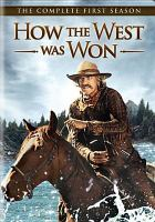 How the West was won. The complete first season