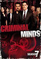 Criminal minds. Season 7