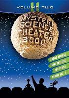 Mystery science theater 3000. Volume II