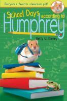 School days according to Humphrey . Book 7