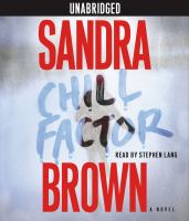 Chill factor (AUDIOBOOK)