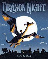 Krause, J. R. Dragon night
