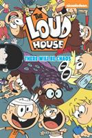 The Loud house.  2, There will be more chaos